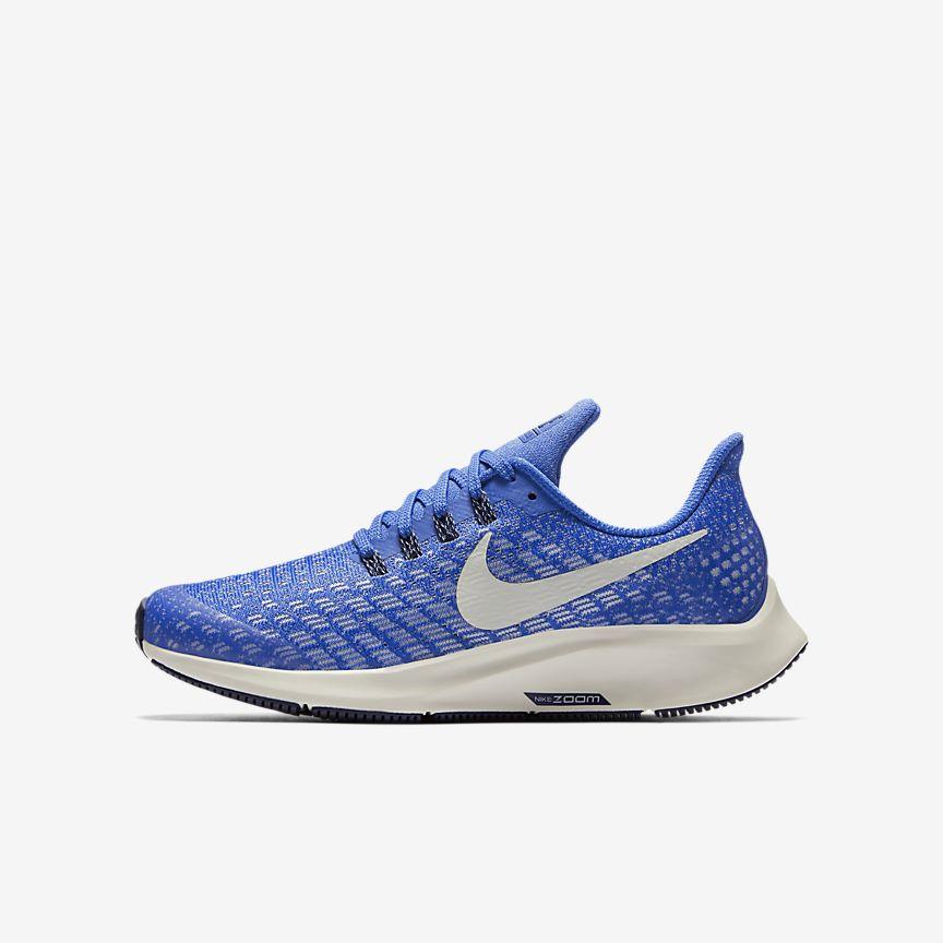 Nike - Nike Air Zoom Pegasus 35 Laufschuh für jüngere/ältere Kinder - 1