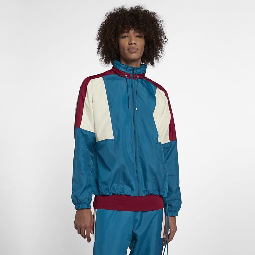 Nike - Nike Sportswear Webjacke - 1