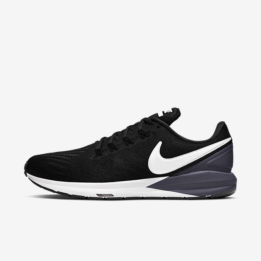 Nike - Nike Air Zoom Structure 22 Herren-Laufschuh - 1