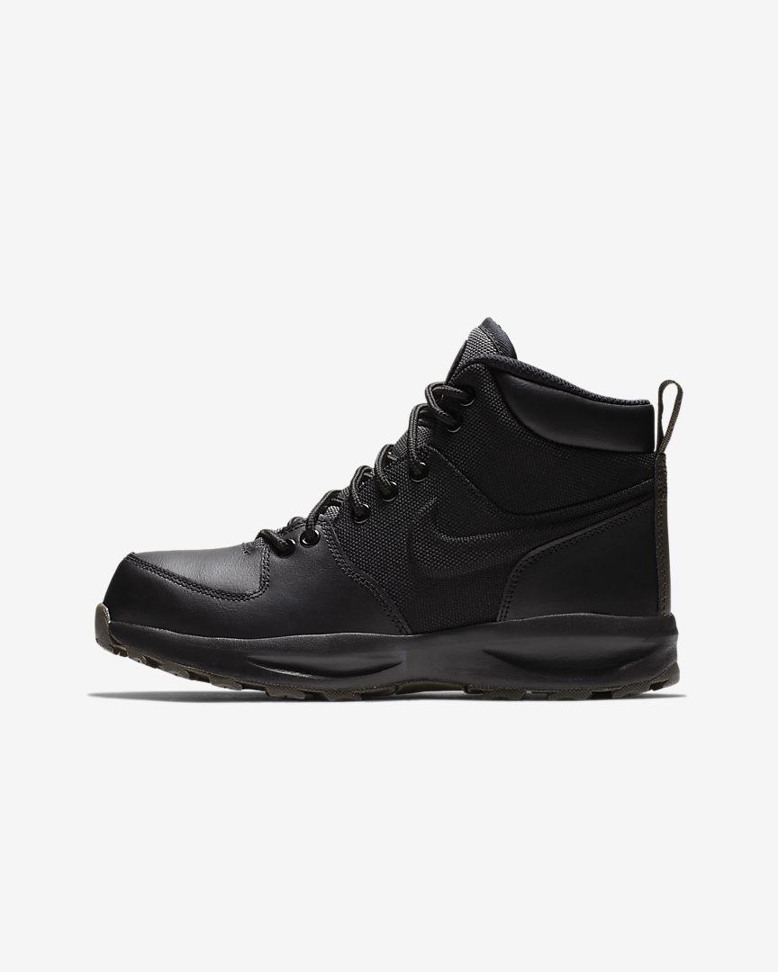 Nike - Nike Manoa Botas - Niño/a - 1