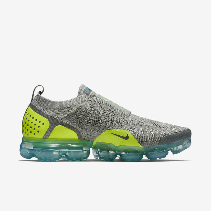 Nike Vapormax Flyknit Moc 2 Opinión uXQwZCr147