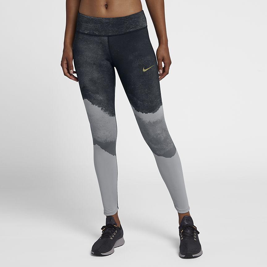 Nike - Nike Epic Lux Damen-Lauftights mit Print - 1