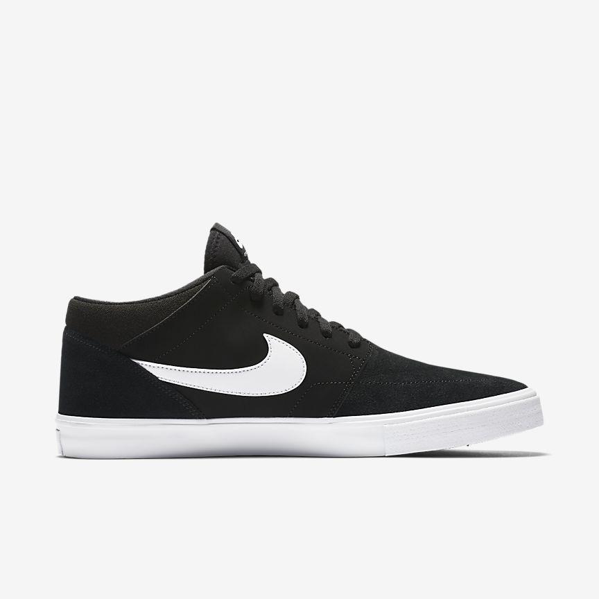 Nike Chaussures De Skate Portmore HHqQcZ