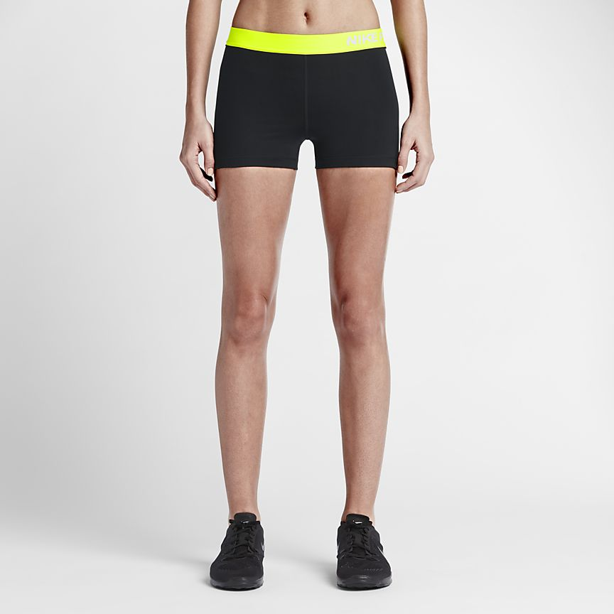 Nike Kvinners Pro Ii 5-tommers Shorts Med Tights oi9cJshN