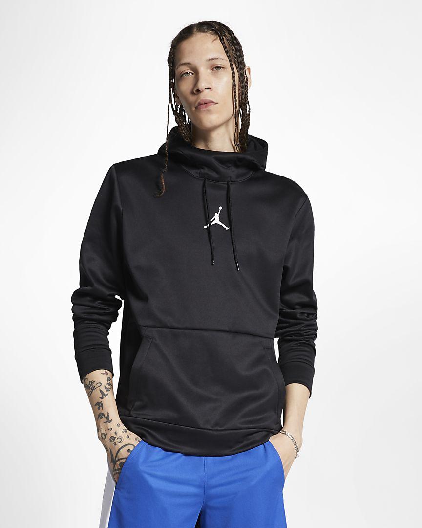 Nike - Jordan 23 Alpha Therma Herren-Hoodie - 1