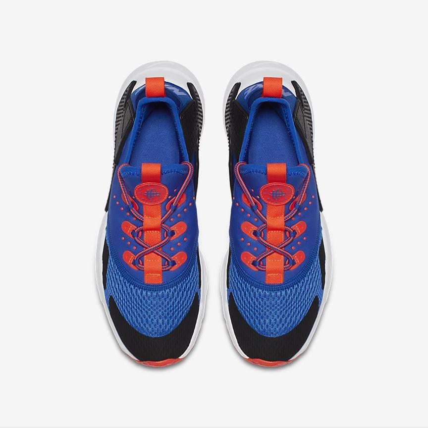 Nike Huarache Kjøre Barnas Sko Ne9kUX