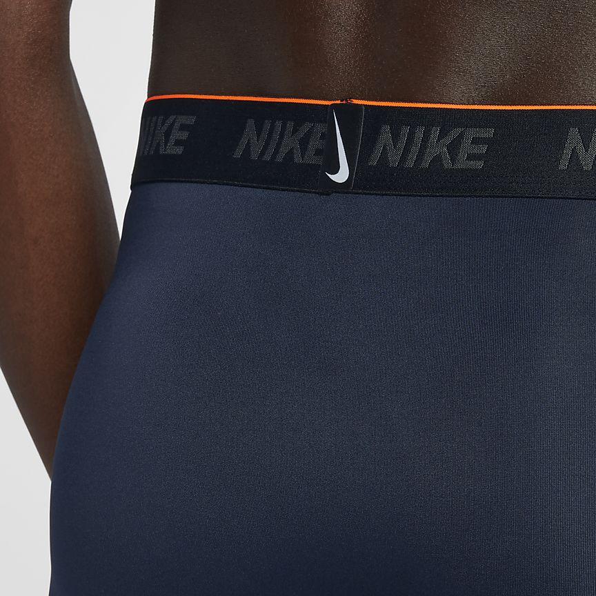 Nike Menns Prestasjoner Undertøy Mm5v40a