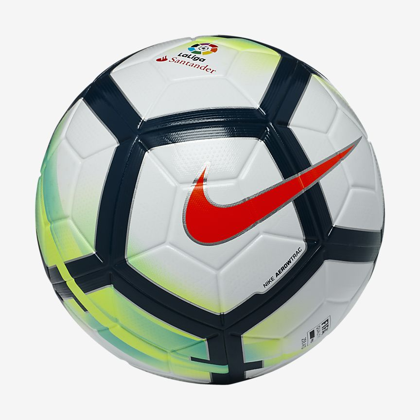 Nike - Nike Ordem V La Liga Fußball - 1