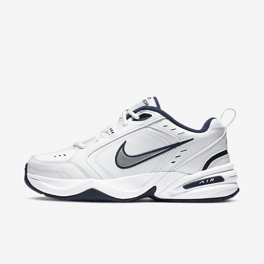 Nike - Nike Air Monarch IV Schuh für Lifestyle/Fitnessstudio - 1