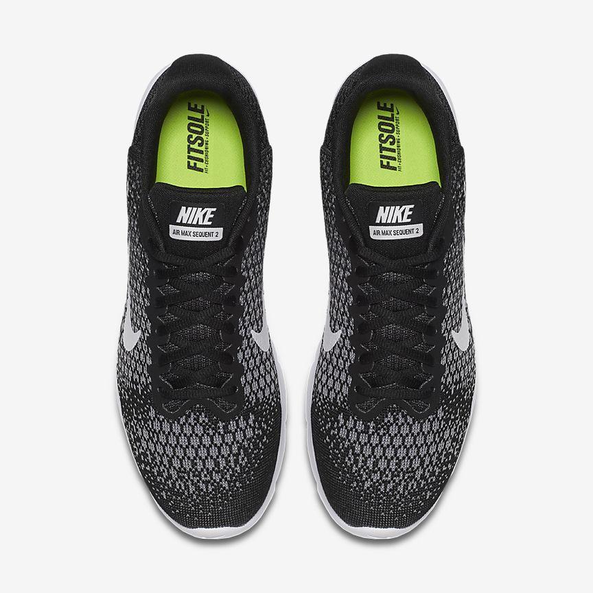 Nike Chaussures De Course Hommes Air Max 7Gp4ljGq8