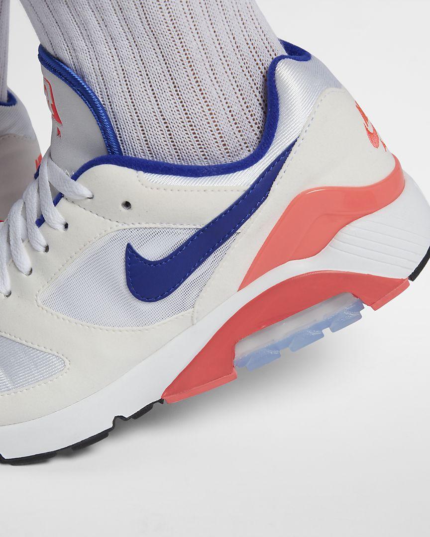 Nike Air Max 180 Og De Color Azul De Ultramar EcwSATOXob