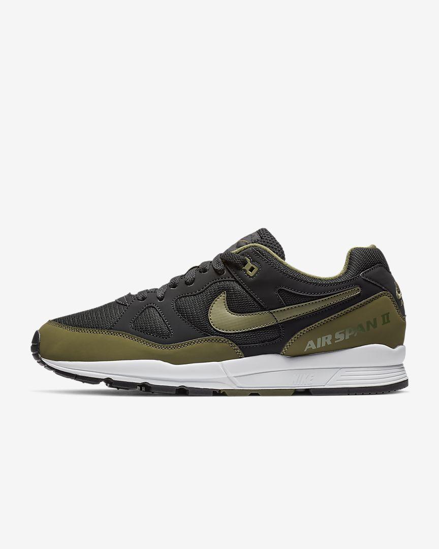 Nike - Nike Air Span II Herrenschuh - 1