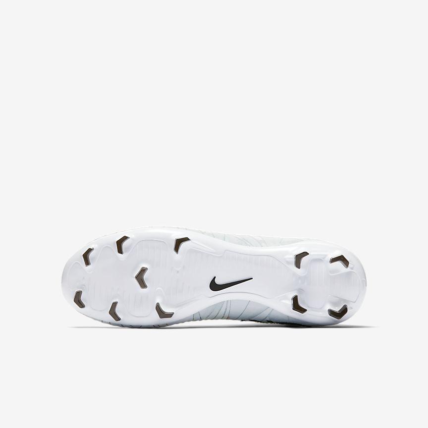 Nike - Chaussure de football à crampons pour terrain sec Nike Jr. Mercurial Superfly V CR7 Dynamic Fit pour Jeune enfant/Enfant plus âgé - 2