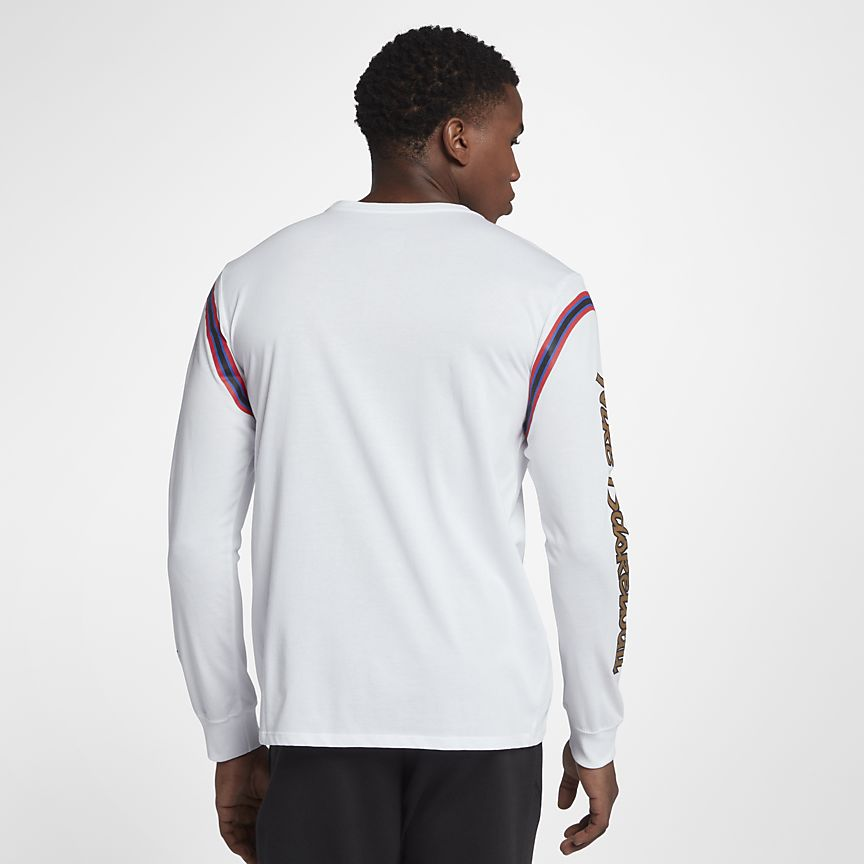Nike Calze Da Uomo Dri-fit Pallacanestro Jersey puMrF