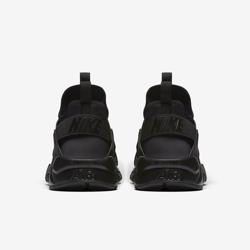 Nike Huarache Trippel Svart Pris Pfister Reservedeler EfG66i