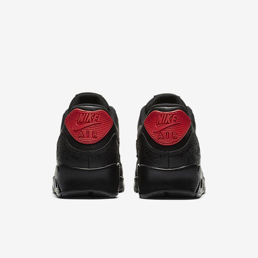Nike Air Max 12 Chaussures De Sport Large De 90 Hommes nEvOc