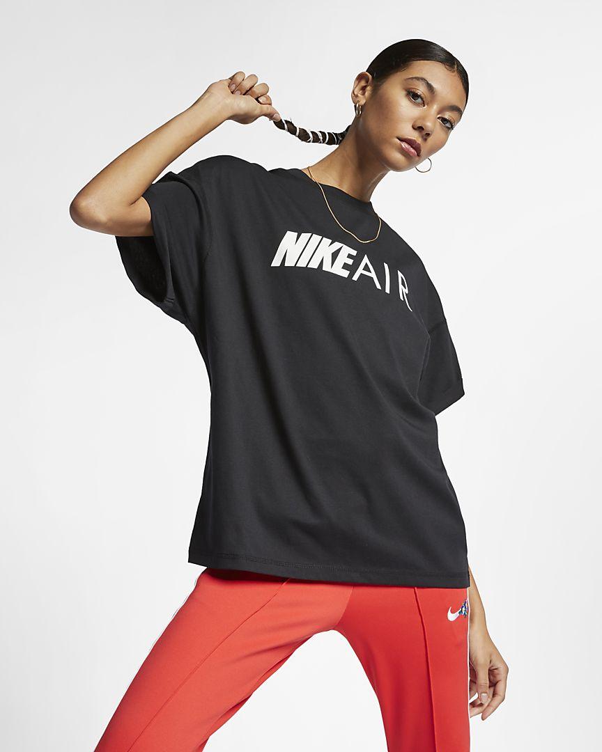 Nike - Nike Air Damenoberteil - 1
