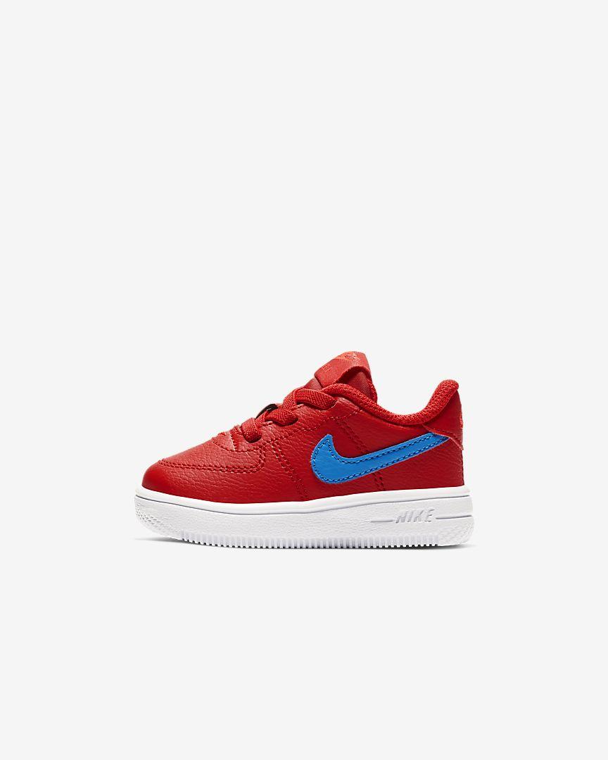 Nike - force 1 '18 baby & toddler shoe - 1