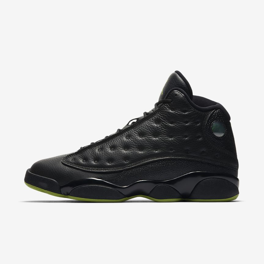 Air Jordan 13 Retro Herresko d45Qo