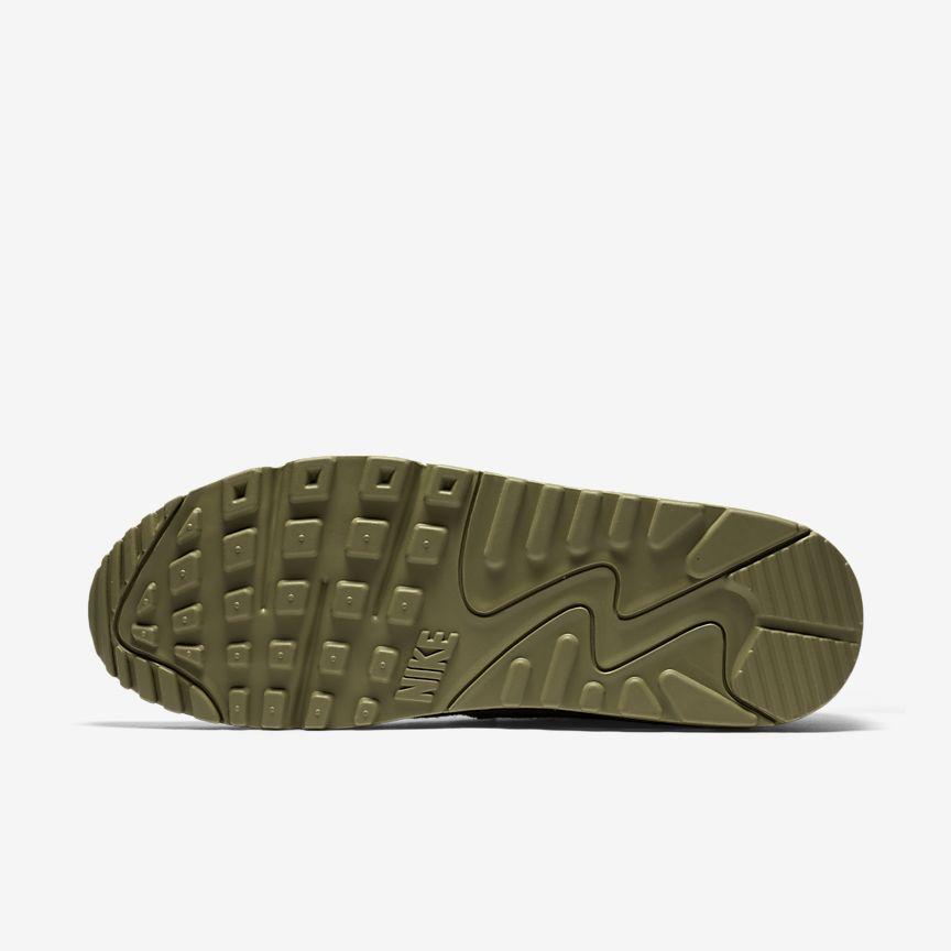 Nike Air Max 90 Ultra Premium Sé Scarpe Da Uomo WLt1ou4KXy