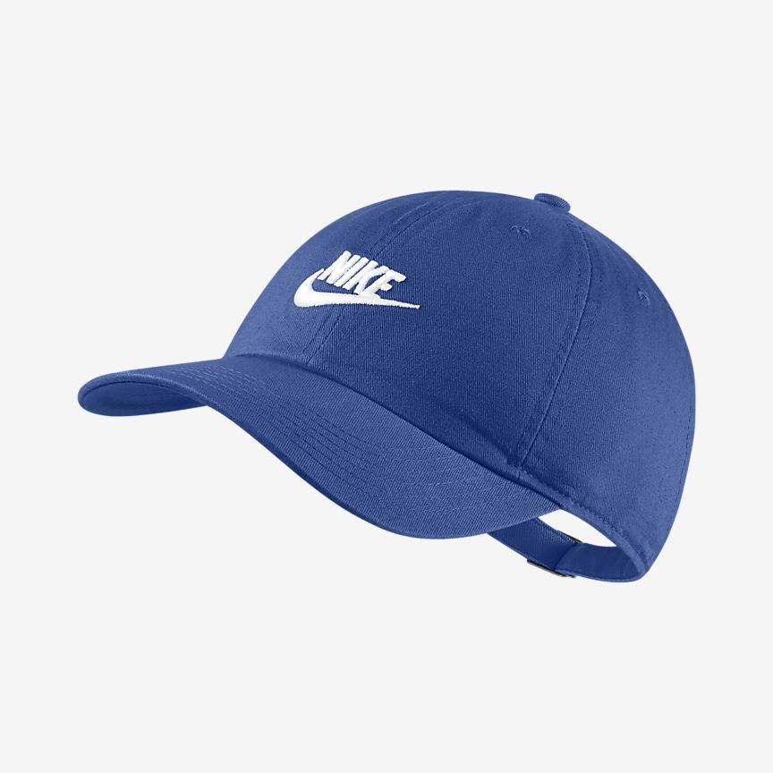 Nike - Nike Heritage86 verstellbare Cap für Kinder - 1