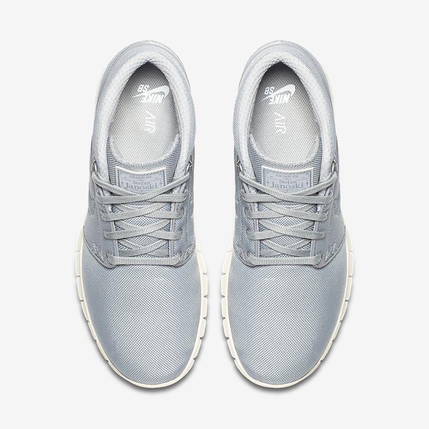 Nike Sb Stefan Janoski Mediados De Los Zapatos Del Patín Máximo k59xQJ