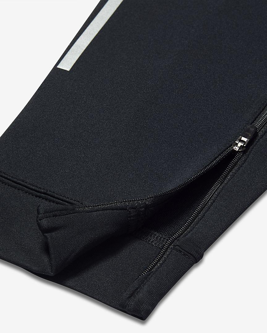 Nike Pantaloncini Uomini Pantaloni In Esecuzione Dri-fit tDtES