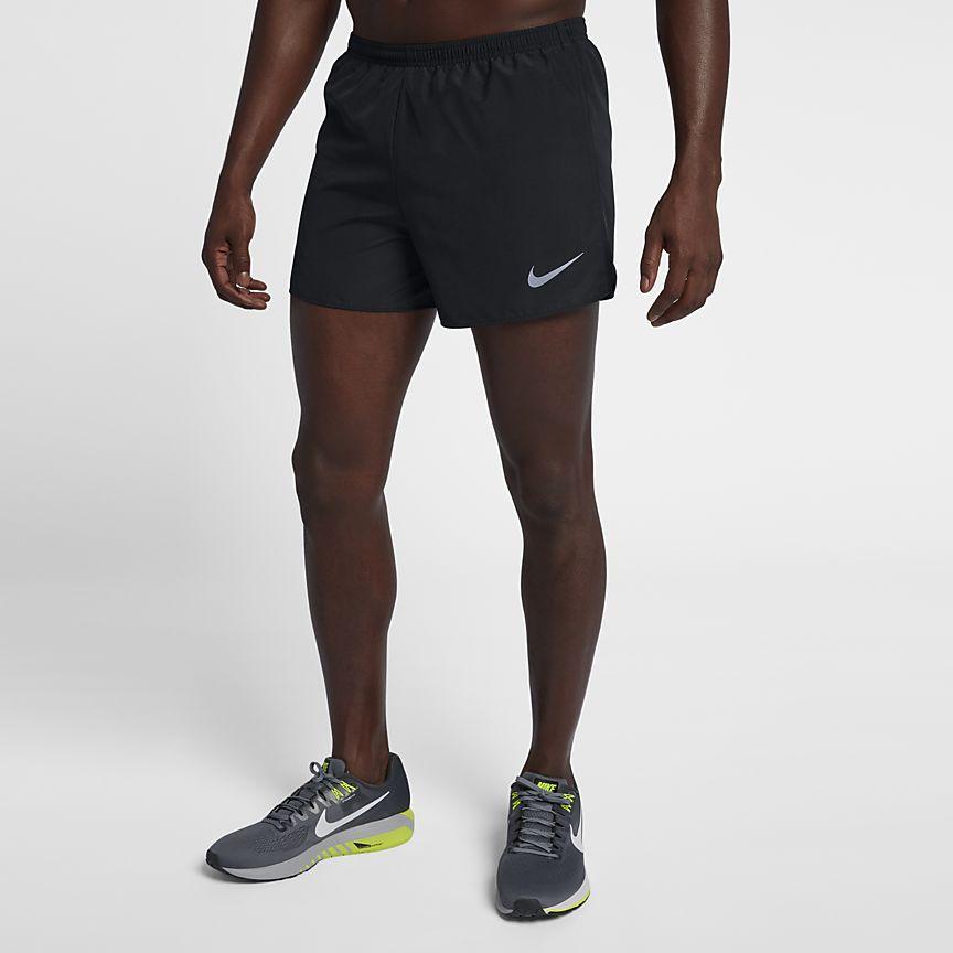 Nike Shorts Menn Dri-fit Løpebukse 1J3t42QW