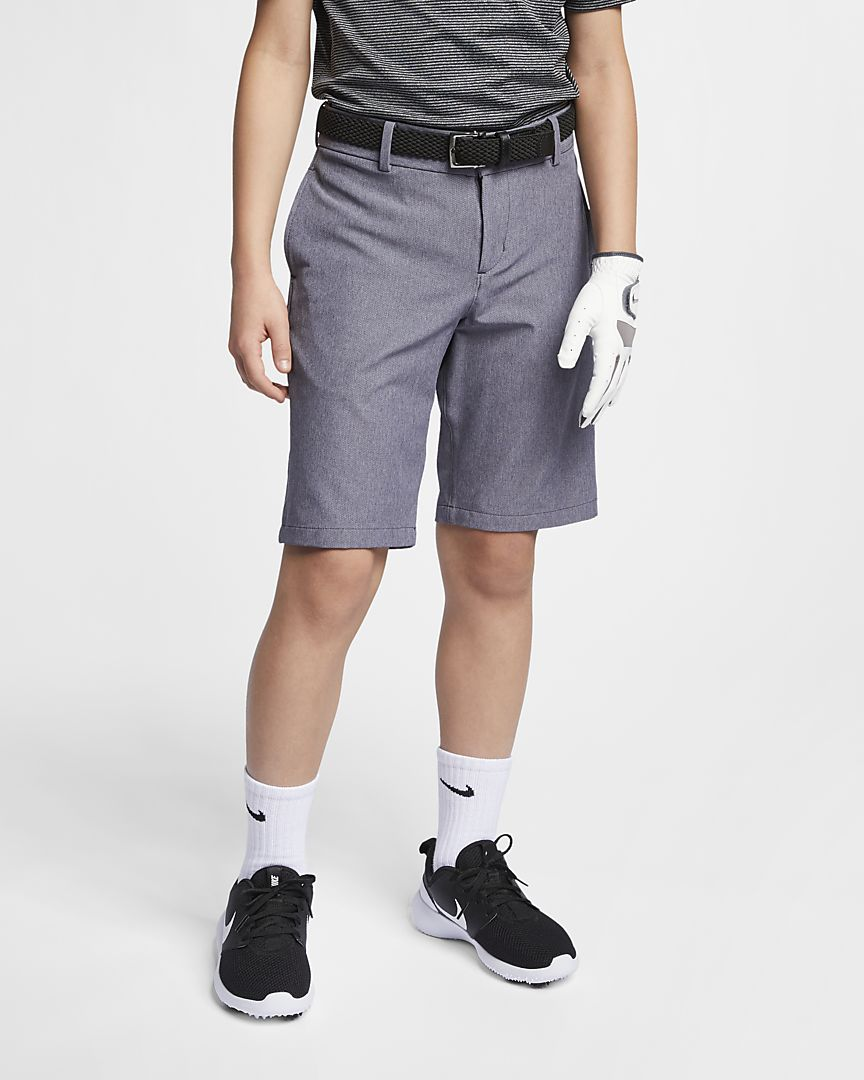 Nike - flex older  (boys') golf shorts - 1
