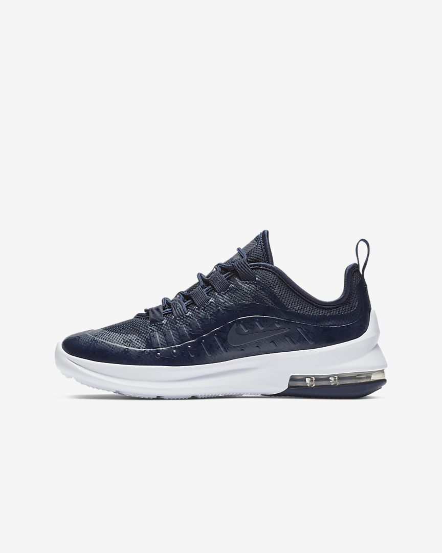Nike - air max axis older  shoe - 1