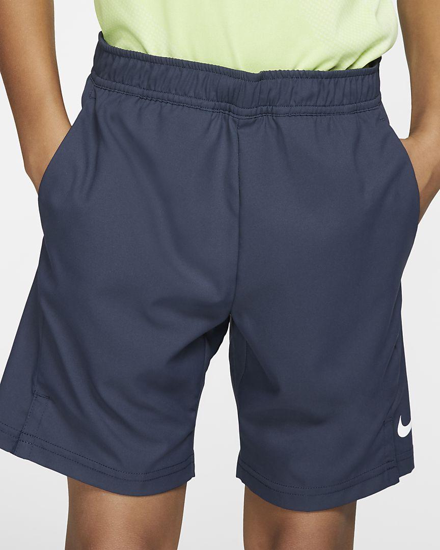 Nike - NikeCourt Dri-FIT Tennisshorts für ältere Kinder (Jungen) - 1