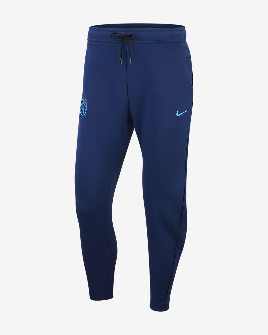 Nike - FC Barcelona Tech Fleece Herrenhose - 1
