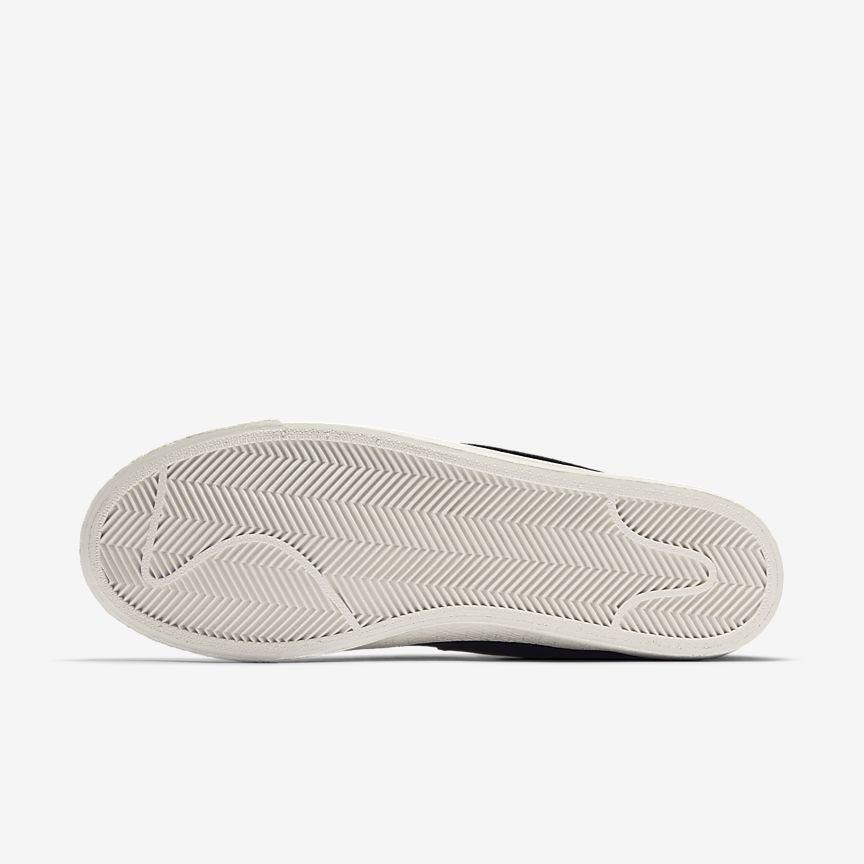 Nike Sb Blazer Baja Deconstruido Tiendas De Zapatos b32nXblkC