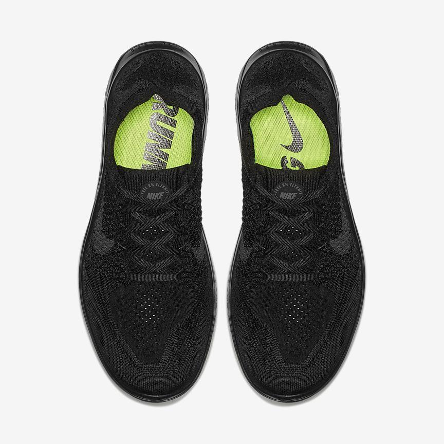 Nike Rn Libre Flyknit 2018 Zapatillas Deportivas MSqqZn
