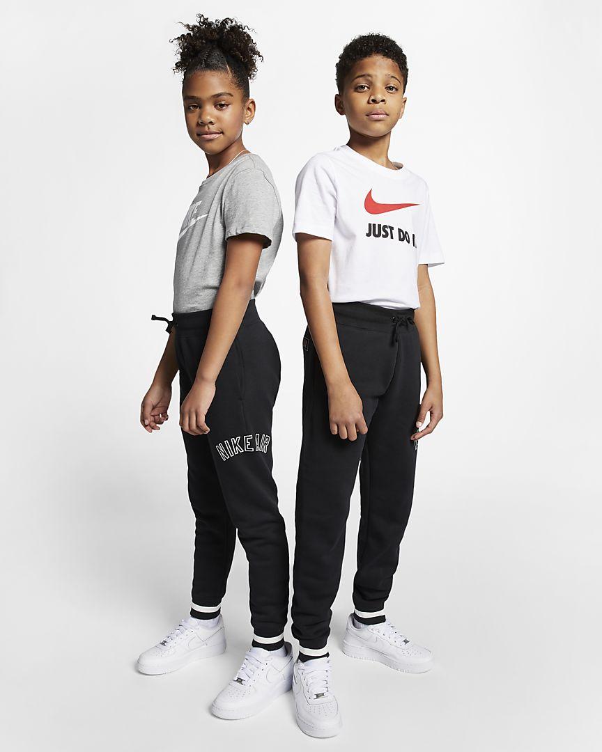 Nike - air older  trousers - 1