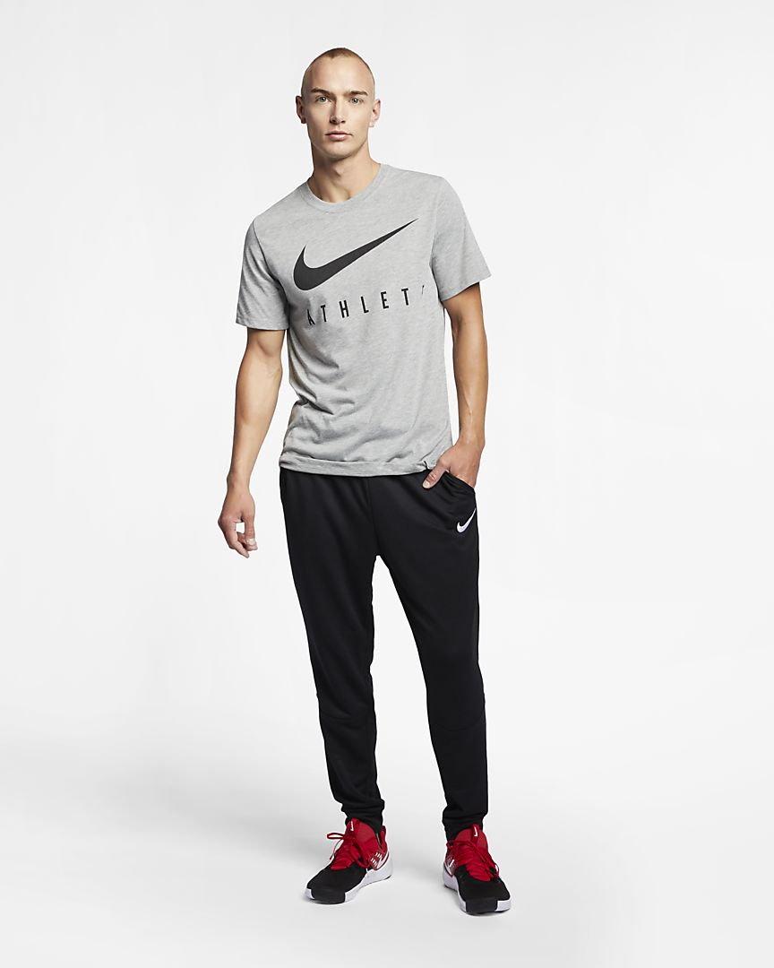Nike - dri-fit  training t-shirt - 1
