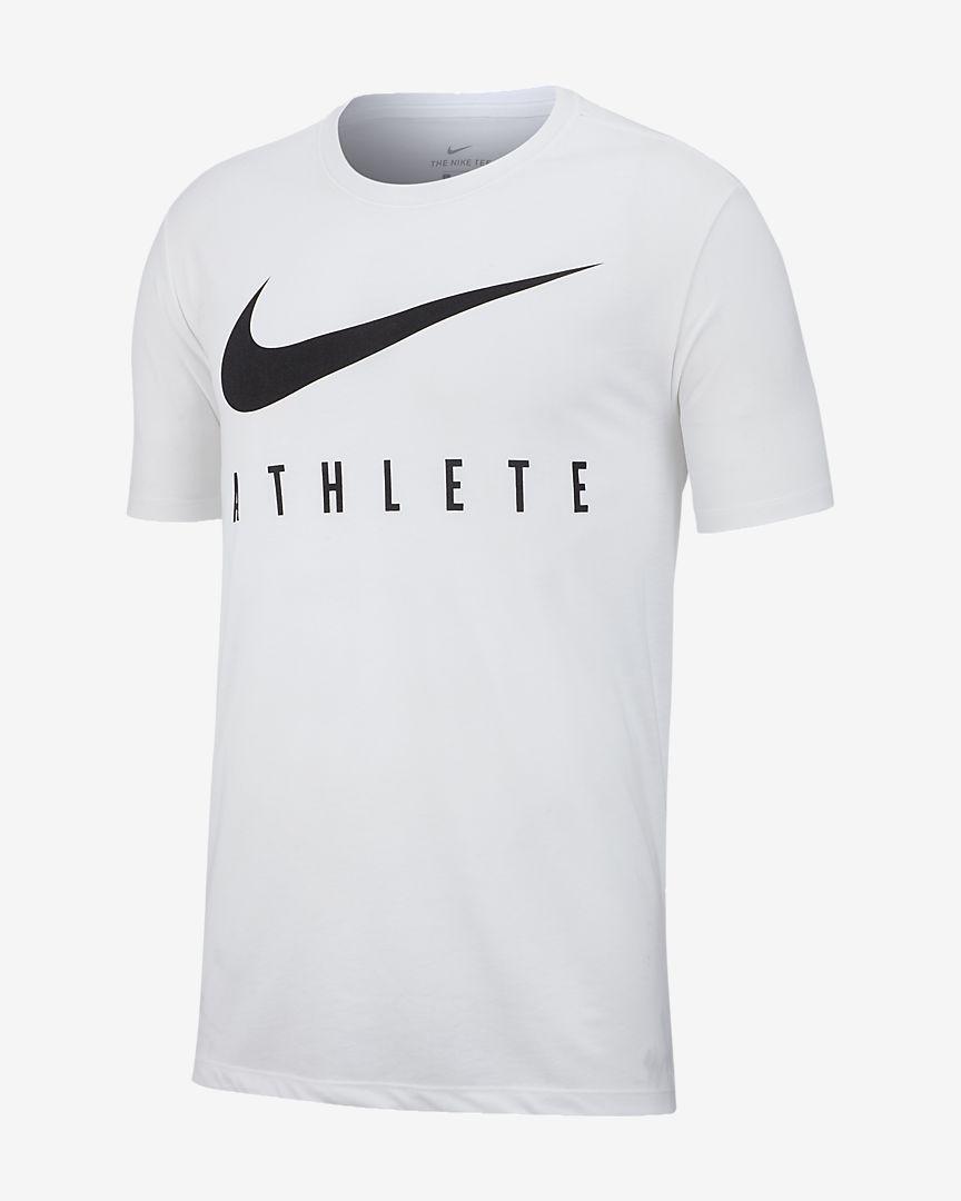 Nike - Nike Dri-FIT Trainings-T-Shirt für Herren - 1