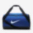 Low Resolution Bolso de lona de entrenamiento Nike Brasilia (pequeño)