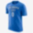 Low Resolution Russell Westbrook Oklahoma City Thunder Nike Dri-FIT Men's NBA T-Shirt