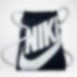 Low Resolution Bolsa de gimnasio Nike Sportswear Heritage