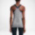 Low Resolution Nike Dri-FIT Knit Damen-Lauf-Tanktop