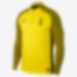 Low Resolution Tottenham Hotspur AeroSwift Strike Drill Herren-Fußballoberteil