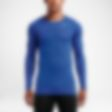 Low Resolution Nike Pro Men's Long-Sleeve Training Top