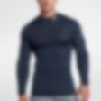 Low Resolution Haut de training à manches longues Nike Pro pour Homme
