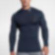 Low Resolution Långärmad träningströja Nike Pro för män