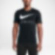 Low Resolution Nike Swoosh Athlete Men's T-Shirt