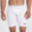 Low Resolution Nike Pro Trainingsshorts van 15 cm voor heren