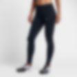 Low Resolution Nike Essential Hardlooptights met halfhoge taille voor dames