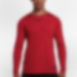 Low Resolution Nike Pro Men's Long-Sleeve Fitted Top