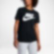 Low Resolution Nike Sportswear Essential Women's Logo Short-Sleeve Top